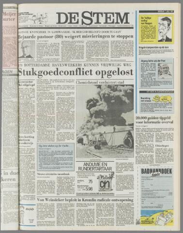 de Stem 1987-07-07