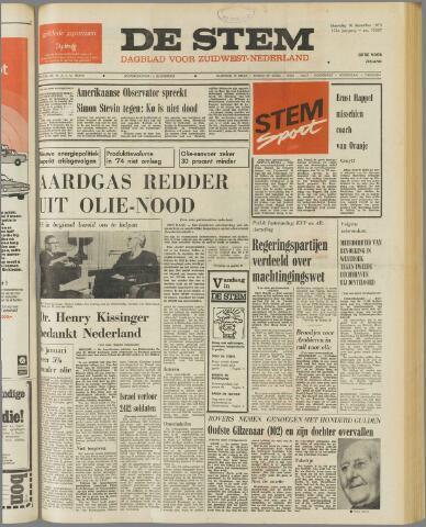 de Stem 1973-12-10
