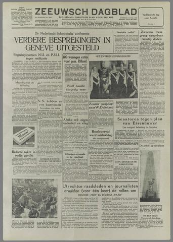 Zeeuwsch Dagblad 1956-01-14