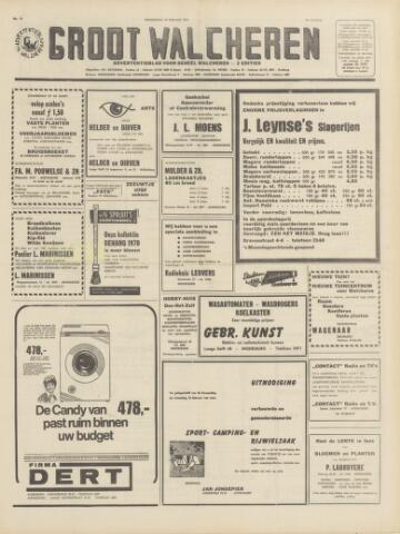 Groot Walcheren 1970-02-19