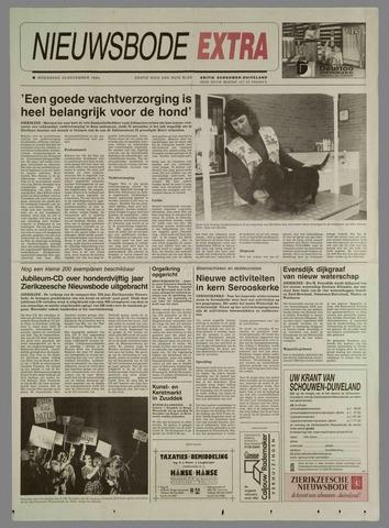 Zierikzeesche Nieuwsbode 1994-11-23