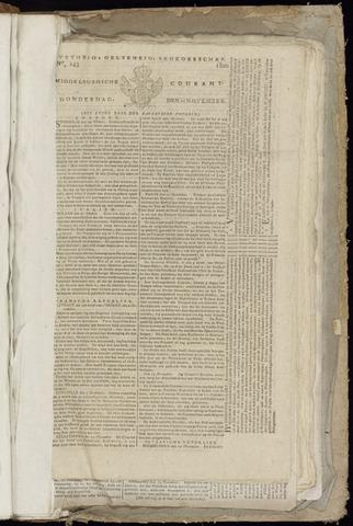 Middelburgsche Courant 1800-11-20