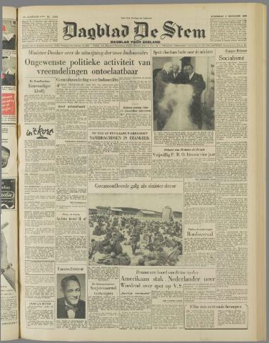 de Stem 1952-12-03