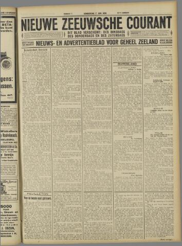 Nieuwe Zeeuwsche Courant 1926-06-17