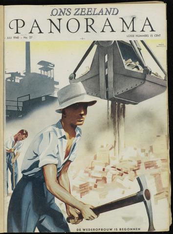 Ons Zeeland / Zeeuwsche editie 1940-07-04