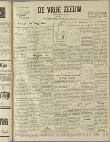 de Vrije Zeeuw 1959-01-20