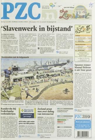 Provinciale Zeeuwse Courant 2008-07-12