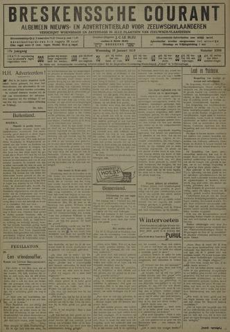 Breskensche Courant 1929-01-16