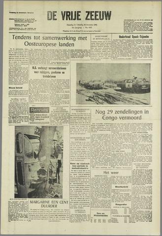 de Vrije Zeeuw 1964-12-21