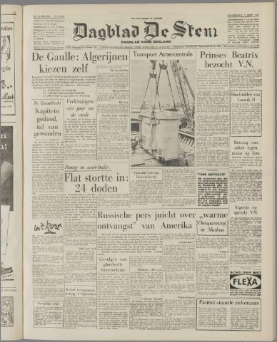 de Stem 1959-09-17
