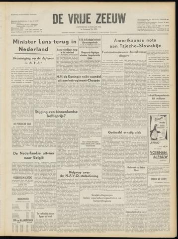 de Vrije Zeeuw 1953-03-14