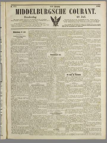 Middelburgsche Courant 1908-07-23