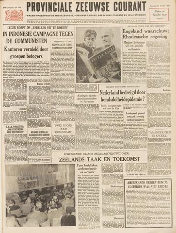 Provinciale Zeeuwse Courant 1965-10-11