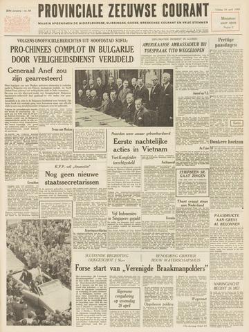 Provinciale Zeeuwse Courant 1965-04-16