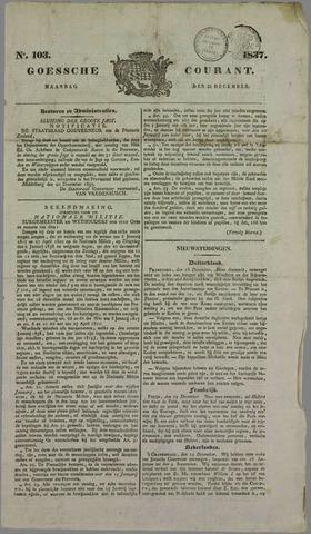 Goessche Courant 1837-12-25