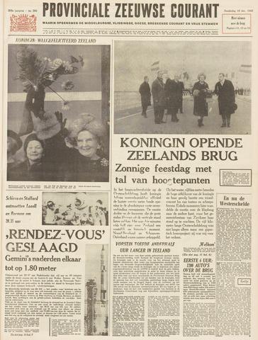 Provinciale Zeeuwse Courant 1965-12-16