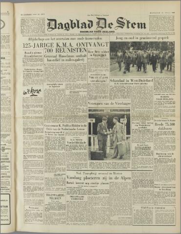 de Stem 1953-07-21