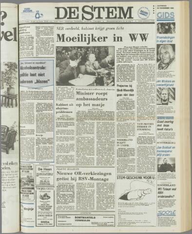 de Stem 1980-11-22