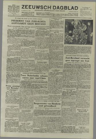 Zeeuwsch Dagblad 1953-06-08