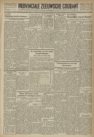 Provinciale Zeeuwse Courant 1946-05-17