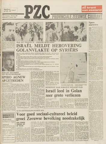 Provinciale Zeeuwse Courant 1973-10-11