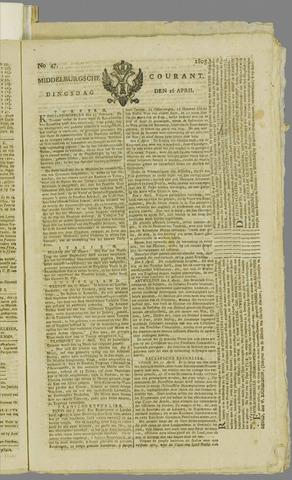 Middelburgsche Courant 1805-04-16