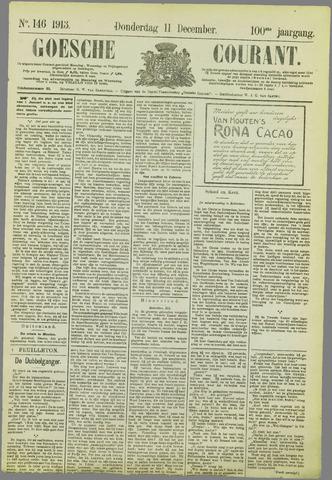 Goessche Courant 1913-12-11
