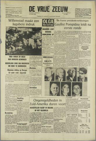 de Vrije Zeeuw 1969-06-02