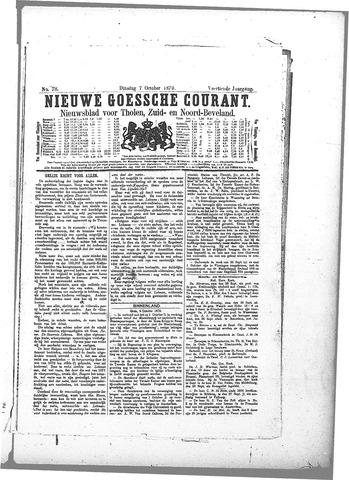 Nieuwe Goessche Courant 1879-10-07