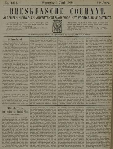Breskensche Courant 1908-06-03