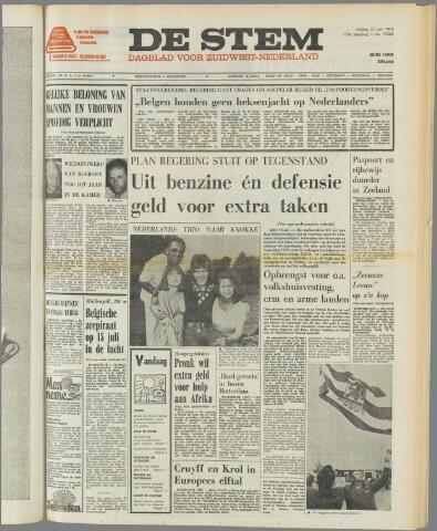 de Stem 1973-06-22