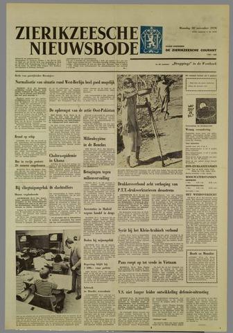 Zierikzeesche Nieuwsbode 1970-11-30