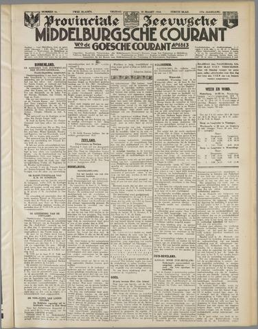 Middelburgsche Courant 1934-03-30