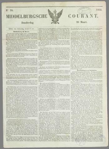 Middelburgsche Courant 1862-03-20