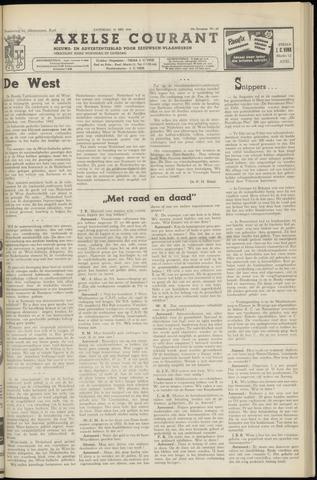 Axelsche Courant 1954-05-29