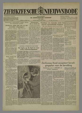 Zierikzeesche Nieuwsbode 1954-03-19