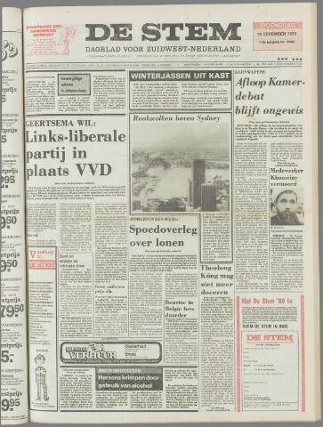 de Stem 1979-12-19