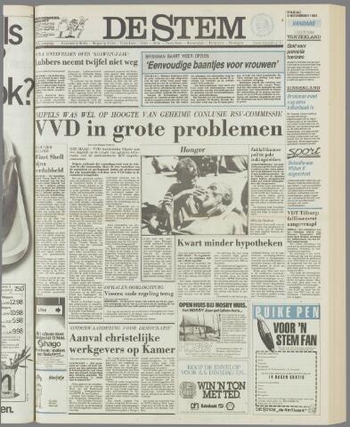 de Stem 1984-11-09