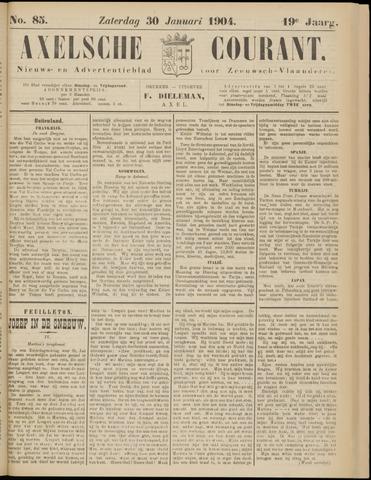 Axelsche Courant 1904-01-30