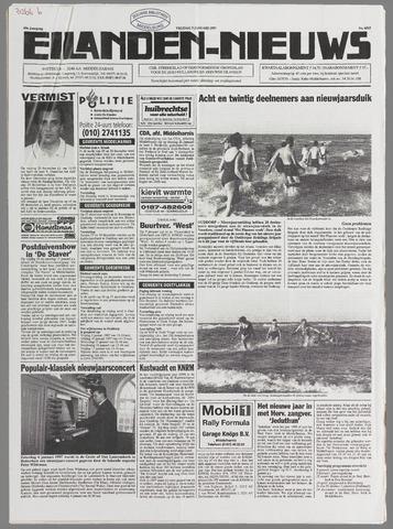 Eilanden-nieuws. Christelijk streekblad op gereformeerde grondslag 1997