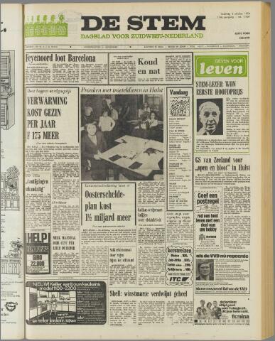 de Stem 1974-10-05