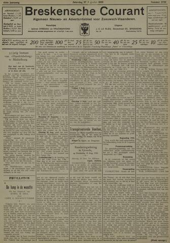 Breskensche Courant 1932-08-27