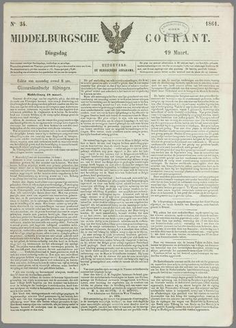 Middelburgsche Courant 1861-03-19