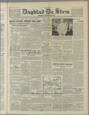 de Stem 1950-07-04