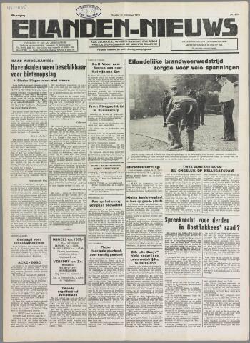 Eilanden-nieuws. Christelijk streekblad op gereformeerde grondslag 1979-09-11