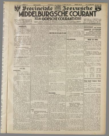 Middelburgsche Courant 1935-02-16