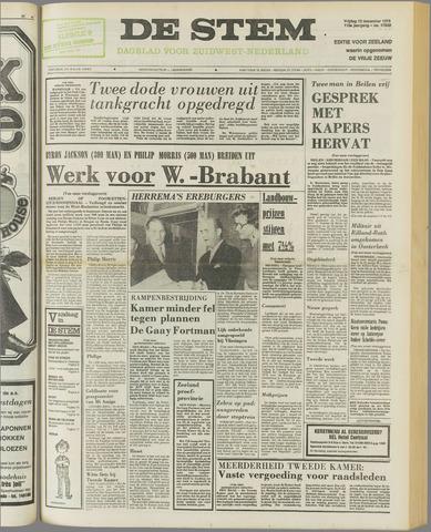 de Stem 1975-12-12