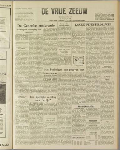 de Vrije Zeeuw 1959-05-19