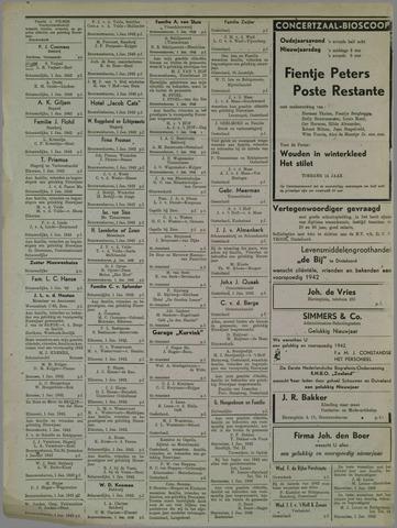 Zierikzeesche Nieuwsbode 1941-11-28