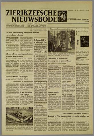 Zierikzeesche Nieuwsbode 1962-05-24